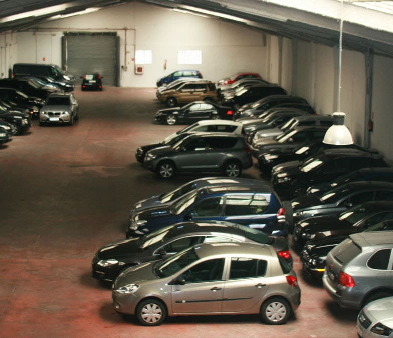 long term parking malaga airport